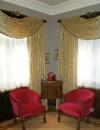 تصاميم غرف معيشة رومانسية18