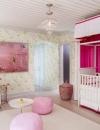تصاميم غرف نوم اطفال رومانسية4