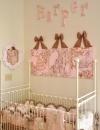 تصاميم غرف نوم اطفال رومانسية6