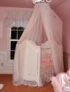 تصاميم غرف نوم اطفال رومانسية7