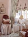 تصاميم غرف نوم اطفال رومانسية8
