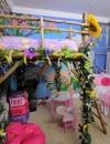 افكار تصاميم غرف اطفال ديزني1