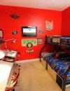 افكار تصاميم غرف اطفال ديزني3