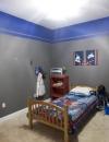 افكار تصاميم غرف اطفال ديزني5