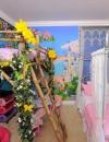 افكار تصاميم غرف اطفال ديزني10