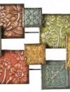 افكار تصاميم منحوتات و زخارف لتزيين الجدران  2013مميزة14