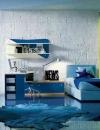 تصاميم غرف نوم مراهقين1