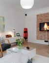 افكار تصميم داخلي لشقة صغيرة مريحة7