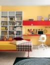تصاميم غرف نوم للبنات8