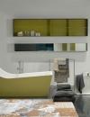 تصاميم بانيوهات حمام غير عادية14