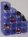 افكار مبتكرة لتخزين الاحذية