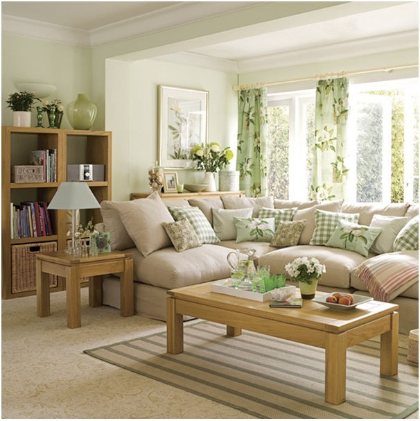 Inspiring Sitting Room Decor Ideas For Inviting And Cozy: ديكورات حول كيفية ترتيب غرفة المعيشة الخاصة بك