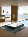 تصاميم غير تقليدية ومميزة لحمامات راقية9