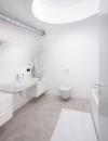 تصاميم غير تقليدية ومميزة لحمامات راقية10