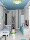 افكار كووول لتصميم غرف الاطفال7