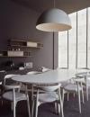تصاميم ابداعية لغرف الطعام7