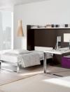 تصاميم ايطالية لغرف نوم الاولاد11