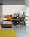 تصاميم ايطالية لغرف نوم الاولاد12