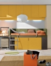 تصاميم ايطالية لغرف نوم الاولاد14