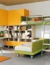 تصاميم ايطالية لغرف نوم الاولاد3