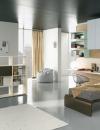 تصاميم ايطالية لغرف نوم الاولاد5
