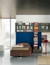 تصاميم ايطالية لغرف نوم الاولاد6