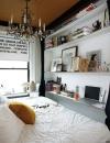 تصاميم غرف نوم صغيرة 11