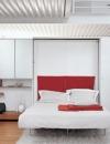 تصاميم غرف نوم صغيرة 12