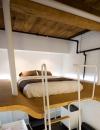 تصاميم غرف نوم صغيرة 4