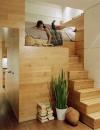 تصاميم غرف نوم صغيرة 7