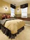 افكار غير عادية لتصاميم غرف نوم12