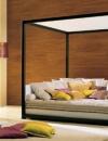 افكار غير عادية لتصاميم غرف نوم19