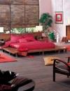 افكار غير عادية لتصاميم غرف نوم9