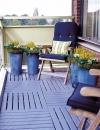 افكار ديكورات رائعة لشرفة المنزل3