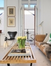 غرف معيشة جميلة مع الوسائد11