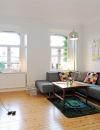 غرف معيشة جميلة مع الوسائد13