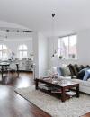 غرف معيشة جميلة مع الوسائد14
