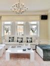 غرف معيشة جميلة مع الوسائد2