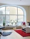 غرف معيشة جميلة مع الوسائد5