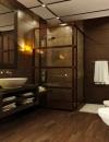 كيفية انشاء تصميم حمام دافىء ومريح3
