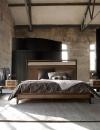 تصاميم غرف نوم شيك مصنعة2