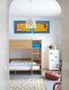 كيفية عمل تصاميم غرف اولاد وبنات مشتركة2
