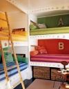كيفية عمل تصاميم غرف اولاد وبنات مشتركة6