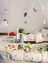 كيفية عمل تصاميم غرف اولاد وبنات مشتركة7
