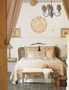 كيفية تصميم غرفة نوم فرنسية بستايل ريفي1