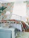 كيفية تصميم غرفة نوم فرنسية بستايل ريفي10