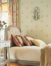 كيفية تصميم غرفة نوم فرنسية بستايل ريفي2