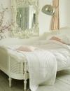 كيفية تصميم غرفة نوم فرنسية بستايل ريفي5
