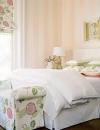 كيفية تصميم غرفة نوم فرنسية بستايل ريفي6