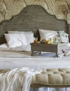 كيفية تصميم غرفة نوم فرنسية بستايل ريفي9